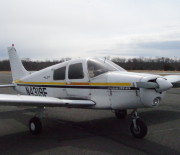 For Sale: 1976 Piper Cherokee-140: $14,000